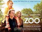 We Bought a Zoo - Singaporean Movie Poster (xs thumbnail)