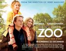 We Bought a Zoo - Singaporean Movie Poster (xs thumbnail)