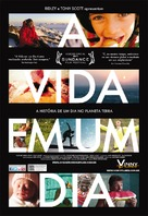 Life in a Day - Brazilian Movie Poster (xs thumbnail)