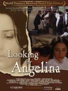 Looking for Angelina - poster (xs thumbnail)