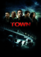The Town - Movie Poster (xs thumbnail)