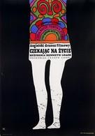 Poor Cow - Polish Movie Poster (xs thumbnail)