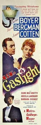 Gaslight - Australian Movie Poster (xs thumbnail)