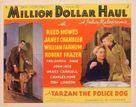 Million Dollar Haul - Movie Poster (xs thumbnail)