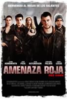 Red Dawn - Uruguayan Movie Poster (xs thumbnail)