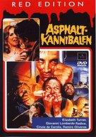 Apocalypse domani - German Movie Cover (xs thumbnail)