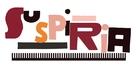 Suspiria - Logo (xs thumbnail)