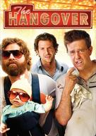 The Hangover - Movie Cover (xs thumbnail)