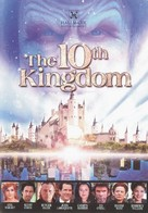 """The 10th Kingdom"" - DVD cover (xs thumbnail)"