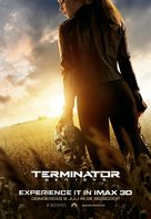Terminator Genisys - Dutch Movie Poster (xs thumbnail)