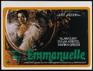 Emmanuelle - British Movie Poster (xs thumbnail)