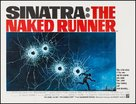 The Naked Runner - Movie Poster (xs thumbnail)
