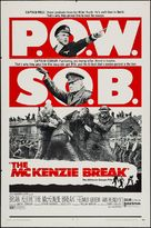 The McKenzie Break - Movie Poster (xs thumbnail)