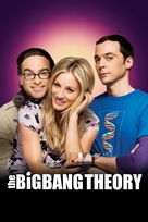"""The Big Bang Theory"" - Key art (xs thumbnail)"