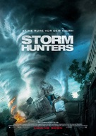 Into the Storm - German Movie Poster (xs thumbnail)