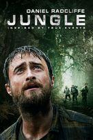 Jungle - Danish Movie Cover (xs thumbnail)