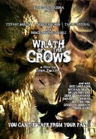 Wrath of the Crows - DVD cover (xs thumbnail)
