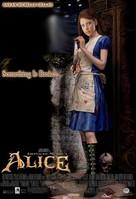 Alice - poster (xs thumbnail)