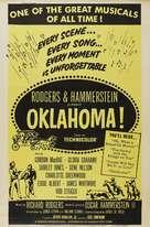 Oklahoma! - Movie Poster (xs thumbnail)