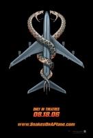 Snakes on a Plane - Movie Poster (xs thumbnail)