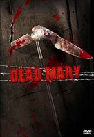 Dead Mary - DVD cover (xs thumbnail)