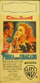 Battle Cry - Italian Movie Poster (xs thumbnail)