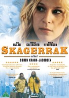 Skagerrak - Danish DVD cover (xs thumbnail)