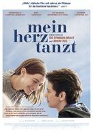 Dancing Arabs - German Movie Poster (xs thumbnail)