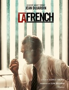 La French - French Movie Cover (xs thumbnail)