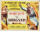 The Brigand - Movie Poster (xs thumbnail)