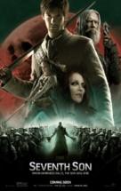 Seventh Son - Movie Poster (xs thumbnail)