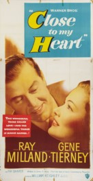 Close to My Heart - Movie Poster (xs thumbnail)