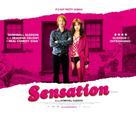 Sensation - Irish Movie Poster (xs thumbnail)