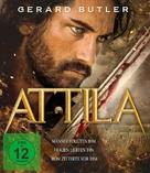 Attila - German Movie Cover (xs thumbnail)