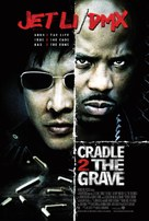 Cradle 2 The Grave - Movie Poster (xs thumbnail)