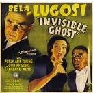 Invisible Ghost - Movie Poster (xs thumbnail)