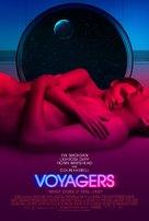 Voyagers - Norwegian Movie Poster (xs thumbnail)