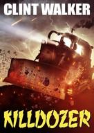 Killdozer - DVD movie cover (xs thumbnail)