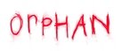 Orphan - Logo (xs thumbnail)