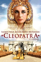 Cleopatra - Canadian DVD movie cover (xs thumbnail)