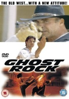 Ghost Rock - British Movie Cover (xs thumbnail)
