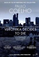 Veronika Decides to Die - Movie Poster (xs thumbnail)