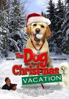 The Dog Who Saved Christmas Vacation - Movie Poster (xs thumbnail)