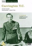 Court Martial - British DVD cover (xs thumbnail)