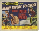 Many Rivers to Cross - Movie Poster (xs thumbnail)