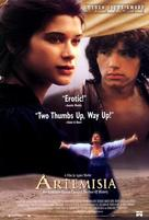Artemisia - French Movie Poster (xs thumbnail)