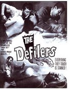 The Defilers - Movie Poster (xs thumbnail)