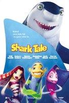 Shark Tale - Teaser movie poster (xs thumbnail)