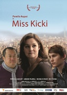 Miss Kicki - Romanian Movie Poster (xs thumbnail)