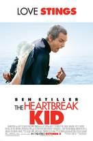 The Heartbreak Kid - Advance poster (xs thumbnail)